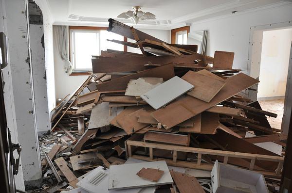 北京拟规定装修垃圾每5个工作日清理一次